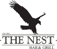 The Nest Bar & Grill logo