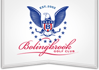 Bolingbrook Golf Club Logo